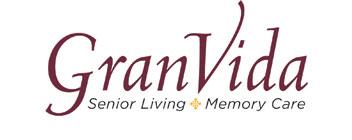 Granvida Senior living logo